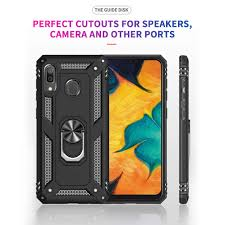 Samsung Galaxy S10e Case, Shockproof Tough <b>Armor</b> Phone ...