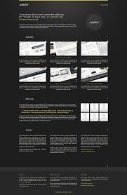 inkfolio professional portfolio template psd ahmad hania inkfolio professional portfolio template full preview
