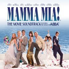 <b>Mamma Mia</b>! The Movie Soundtrack