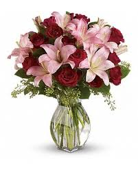 Anniversary Flowers Delivery Granville Ferry NS - The <b>Flower Girl</b> ...