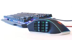 Обзор: <b>игровая мышь REDRAGON</b> LEGEND | Игровые мыши ...