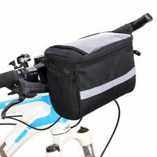 Polyester Bicycle Bags & Panniers for sale | eBay