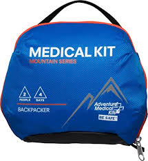 Adventure Medical Kits Mountain Series, Backpacker ... - Amazon.com