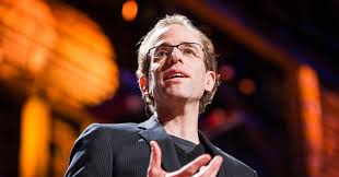 Dan Barber: How <b>I fell in love</b> with a fish | TED Talk