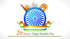 republic day th jan essay for children in english