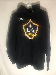 Adidas La <b>Galaxy свитер</b> пуловер толстовка с капюшоном ...