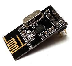 Ардуино: <b>радиомодуль</b> nRF24L01 | Класс робототехники