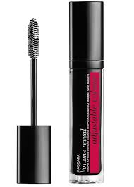 <b>Bourjois Volume Reveal Adjustable</b> Volume Mascara - 31 Black ...