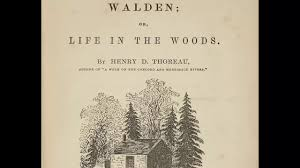 walden audiobook by henry david thoreau part chapter  walden audiobook by henry david thoreau part 1 chapter 01 2
