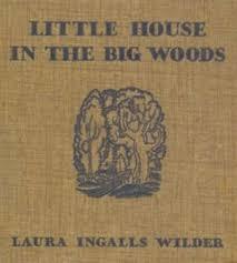Laura im großen Wald