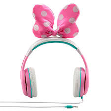 Купить <b>Наушники</b> для детей <b>eKids Minnie Mouse</b> MM-140.EXv9 в ...