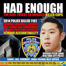 Image result for Officer Peter Liang