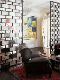 living room dividers ideas attractive: glass bricks foyer design room dividers decorative screens partitions