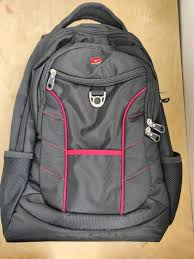 Обзор от покупателя на <b>Рюкзак WENGER</b> RAD 1178215 черный ...