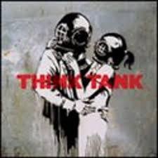 <b>Blur</b>: <b>Think</b> Tank - PopMatters
