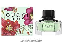<b>Gucci Flora by</b> Gucci Eau de Toilette