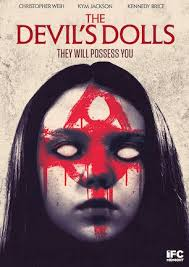 The Devil's Dolls (2016) latino