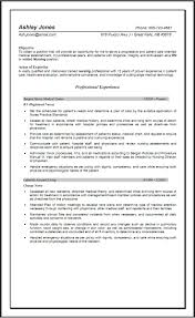 cover letter objectives in resume for nurses objective in resume cover letter ideas about resume objective examples ec cc c f dobjectives in resume for nurses extra