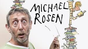 Image result for michael rosen images