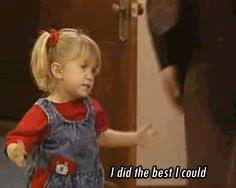 Full House on Pinterest   Full House Quotes, Uncle Jesse and ... via Relatably.com