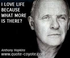 Anthony Hopkins quotes - Quote Coyote