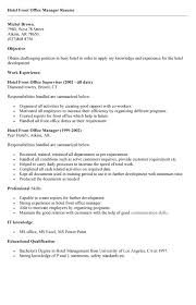 sample resume for hotel and restaurant management fresh graduate    sample resume for hotel and restaurant management fresh graduate   moveresume com   tags
