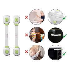 Buy Safe-<b>O</b>-Kid Multipurpose Push-Key Easily <b>Adjustable</b> Child ...