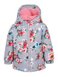 <b>Верхняя одежда</b> для девочек новорожденных - <b>PlayToday</b>