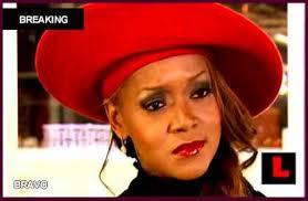 LOS ANGELES (LALATE) – Are Mariah Huq and Aydin Huq getting a divorce, who is Lauren's dad, and who won the Mariah Huq – Toya Bush Harris fight? - married-to-medicine-mariah-huq-2