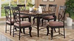Stone Dining Room Table Perfect Design Stone Top Dining Table Blue Stone Top Dining Room