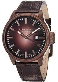 <b>Часы Stuhrling Original 468.3365K59</b> - купить мужские наручные ...