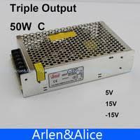 <b>Triple</b> and Quad <b>Output Switching power</b> supply - Shop Cheap ...