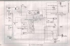 2008 foton 254 generator to alernator swap schematic alternator and aux relay