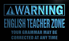 Image result for English teacher