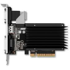 Купить <b>Видеокарта Palit GeForce GT 730</b> 2GB GDDR3 в каталоге ...