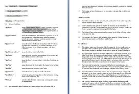 Sample Letter Intent   example of letter of intent for business Sample Templates