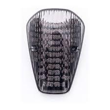 Automotive <b>Motorcycle LED Tail Brake</b> Lights Taillamp For Honda ...