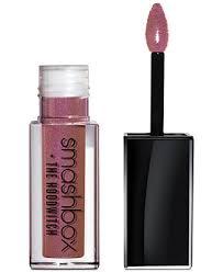 <b>Smashbox Crystalized Always On</b> Metallic Matte Liquid Lipstick ...