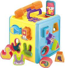 <b>Куб</b>-<b>сортер</b> Red Box, 23116-1 — купить в интернет-магазине ...
