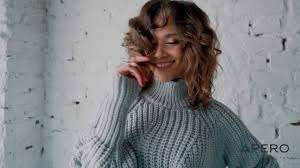 Женский <b>свитер</b> LILLE - YouTube