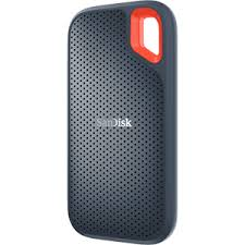 <b>SanDisk Extreme Portable SSD</b> Support Information