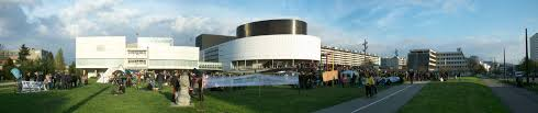 Maison de la culture de Grenoble