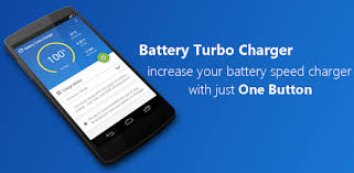 Battery Turbo | <b>Charge</b> Optimizer - Apps on Google Play