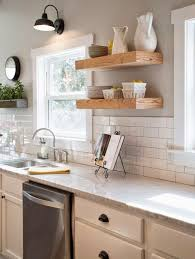 white kitchen windowed partition wall: gooseneck lamp white kitchen cabinets white subway tile and walls painted sherwin williams mindful