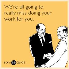 Farewell Ecards, Free Farewell Cards, Funny Farewell Greeting ... via Relatably.com