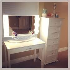 image mirror nightstand ikea