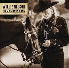 <b>WILLIE NELSON</b> - <b>Ride</b> Me Back Home LP – World Clinic