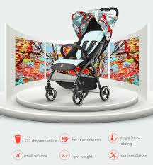 goodbaby portable foldable light weight <b>baby</b> buggy,land on plane ...