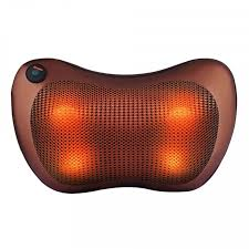<b>Relaxation Massage Pillow</b>