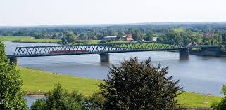 Lübeck–Lüneburg railway